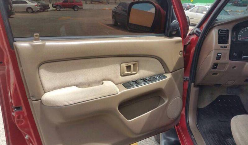 Usados: Toyota 4runner 2001 automática full equipo full