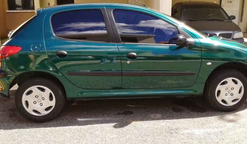 Usados: Peugeot 206 2003 en condición excelente full