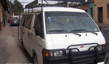 Usados: Microbús Mitsubishi Van 2008 para 12 pasajeros full