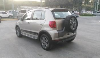 Usados: Volkswagen Crossfox 2012 en Ciudad Guatemala full