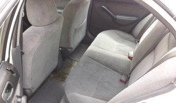 Usados: Honda Civic 2001 automático en Zona 17 full
