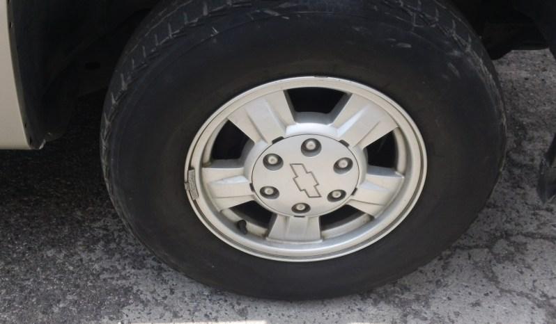 Usados: Chevrolet Colorado 2004 en Zona 17 full