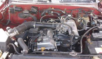Usados: Toyota Tacoma 1998 en Zona 17 full