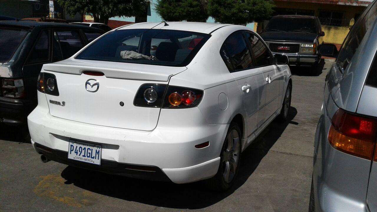 Carros En Guatemala Usados Comprar