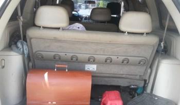 Usados: Dogde Caravan 2005 motor 4 cilindros full
