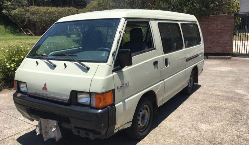 Usados certificados: Mitsubishi L300 2004 en Guatemala