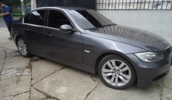 Usados: BMW 325i 2006 nítido en Guatemala full