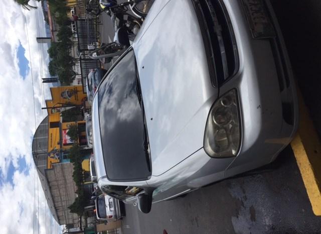 Usados: Chevrolet Aveo 2006 en Guatemala full