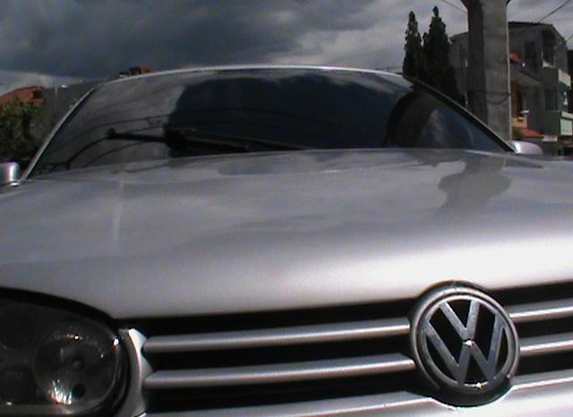 Usados: Volkswagen Golf 2002 en Guatemala