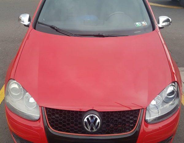 Usados: Volkswagen Golf 2008 en Guatemala full