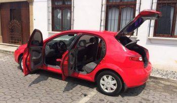 Usados: Chevrolet Optra 2007 en Jocotenango full