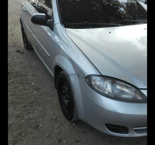 Usados: Chevrolet Optra 2006 en Villa Nueva, Guatemala full