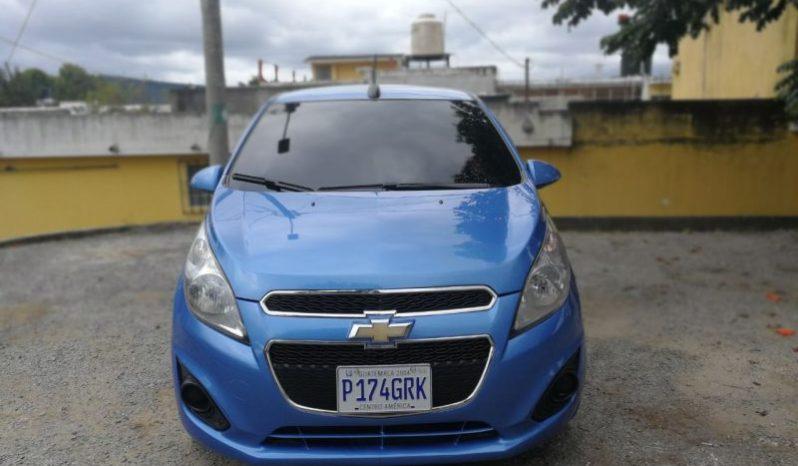 Usados Chevrolet Spark 2015 En Guatemala Carros Guatemala