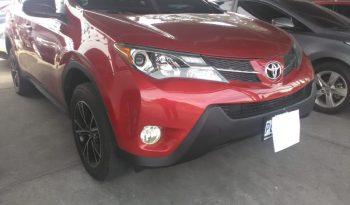 Vendo Toyota Rav4 2014 automatica, gasolina, en muy buenas condiciones, con poco millaje, bolsas de aire, 4x2, aproveche! Llame con toda confianza al cel: 56556298 Poco uso, Documentos en regla