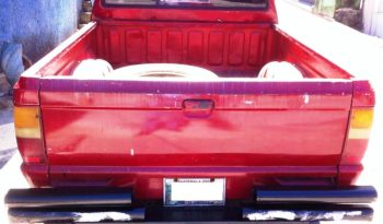 Usados: Mitsubishi L200 1990 en Guatemala full