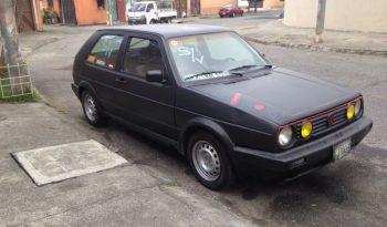buenas vendo Volkswagen Golf 1992 gti mk2 modelo 92 motor 1.8 mecanico 5 velocidades correlon papeles todo en orden para traspaso