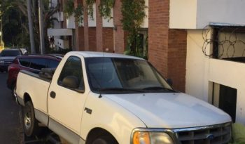 Ford Pickup 1997 usada ubicada en Guatemala