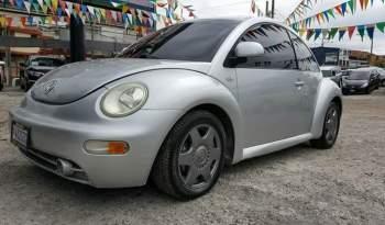 Usados: Volkswagen New Beetle 2000 en Guatemala full
