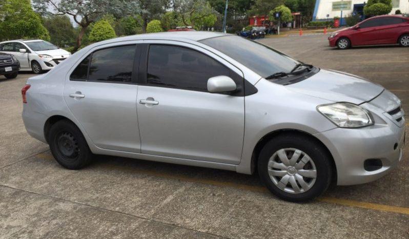 Usados: Toyota Yaris 2007 en Guatemala full