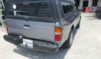 Usados: Toyota Tacoma 1997 en Guatemala full