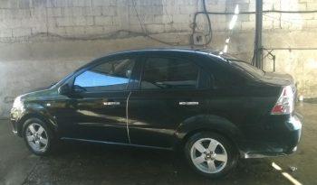 Usados: Chevrolet Aveo 2008 en Antigua Guatemala full
