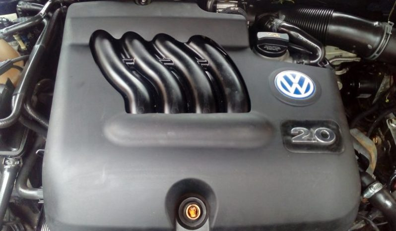 Usados: Volkswagen Golf 2005 en Guatemala full