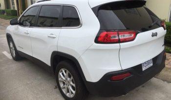 Usados: Jeep Cherokee 2014 en Ciudad de Guatemala full