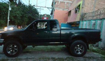 Usados: Toyota Hi-Lux 1994 en Guatemala full