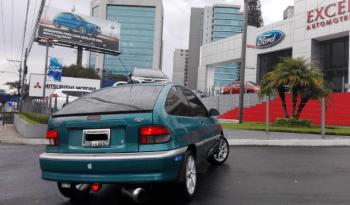Usados: Ford Aspire 1995 en Guatemala full