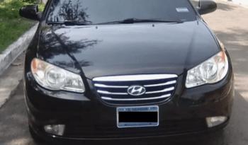 Hyundai Elantra 2009 full equipo,bolsas de aire, A/C automatico nitido. Q27,500. Tel 56583244