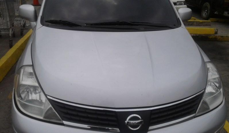 Nissan Versa 2009 full