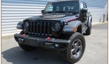 Jeep Wrangler 2019 full