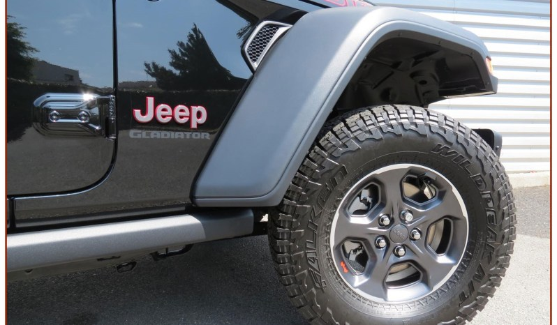 Jeep Wrangler 2019 full