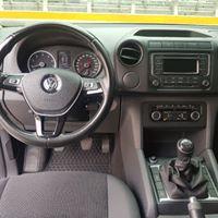 Volkswagen Amarok 2017 full