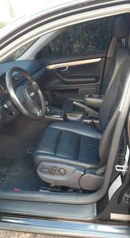 Audi A4 2005 full