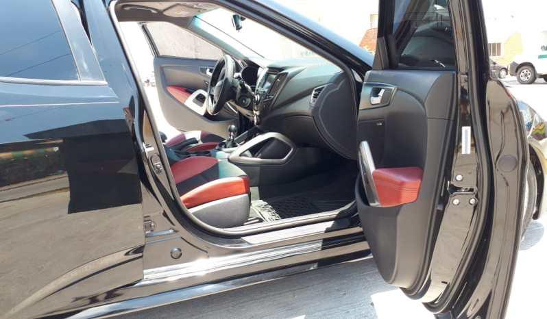 Hyundai Veloster 2015 full