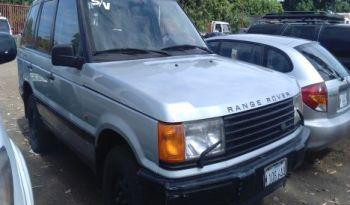 Foto de anuncio Land Rover Range Rover 1997