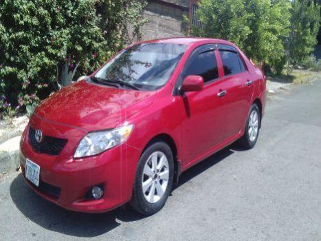Foto de anuncio Toyota Corolla 2010