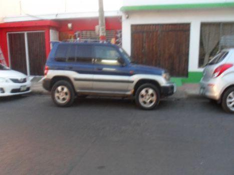 Mitsubishi Montero 1999, un station wagon en venta en Jinotepe, Carazo