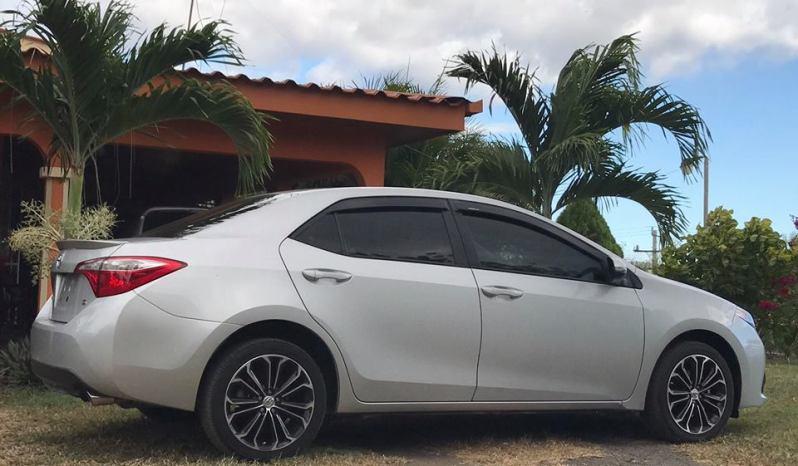 Usados: Toyota Corolla 2016 Sport en León