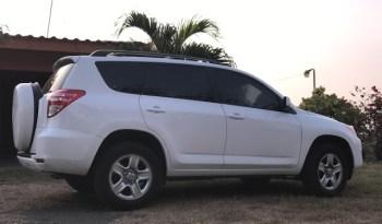 Usados: Toyota Rav4 2010 recién importada full
