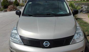 Nissan Tiida 2012 usado ubicado en Mateare, Nicaragua Nissan Tiida 2012, Rines de Lujo, unico dueño, 90,000 Km (Recorrido real), Todos los mantenimientos realizados en los Talleres NISSAN (Grupo Q).