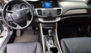 Honda Accord 2015 full
