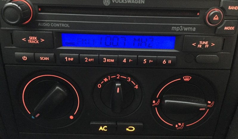 Volkswagen Jetta 2007 full