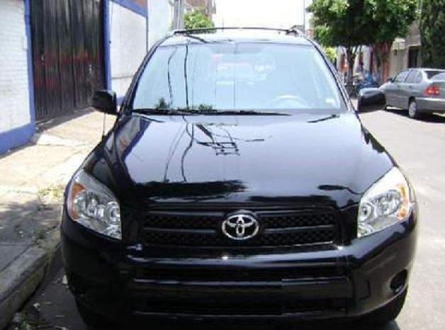 Foto de anuncio Toyota Rav4 2006
