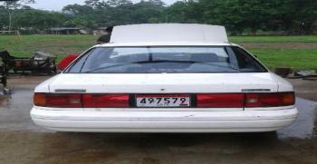 Foto de anuncio Mazda Protege 1995