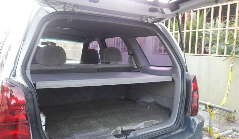 Usados: Mazda Tribute 2002 en perfectas condiciones full