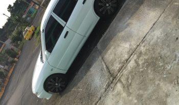 Mitsubishi Lancer 1998 usado ubicado en Arraijan, Panamá Se vende Mitsubishi lancer del 98 con rines de lujos,barra led,pantalla paioner original,alarma El auto tiene un problema de válvula torcida el daño en reparar es de 200 y el auto queda mas que bien por eso negociable