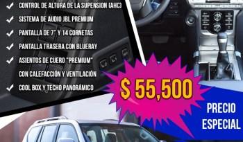 "Toyota Prado 2018 ???? SUPER OFERTAS CON ""S"" DE SOLO EN SEGREX!! NO TE LAS PIERDAS... ????TOYOTA PRADO VXL 3.0L DIÉSEL, TRANSMISIÓN AUTOMÁTICA, MODELO 2018, EN TAN SOLO 60,000 USD."