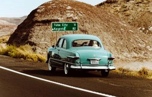 hai fatto controllare la macchina dopo le tue vacanze on the road?